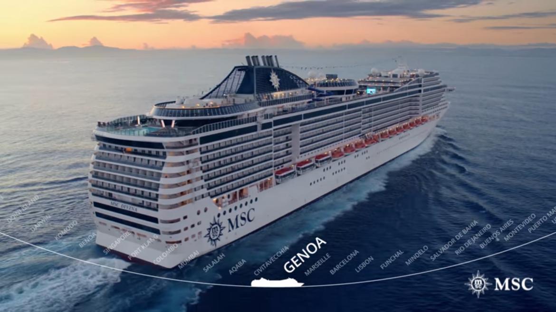 MSC World Cruise 2020: La vuelta al mundo en 116 noches que Julio Verne no imaginó.
