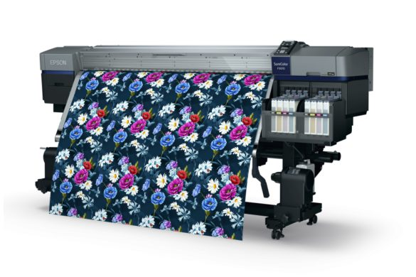 Epson Textil