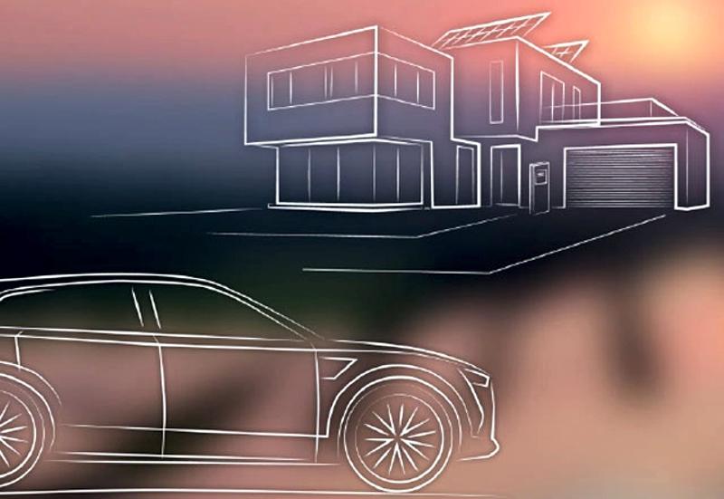 Audi Energy