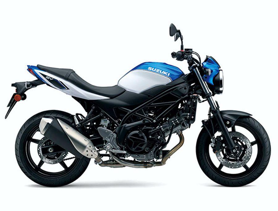 Suzukisv650