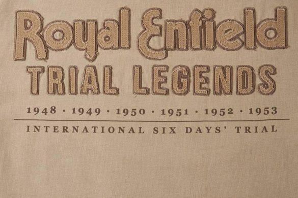 ROYAL ENFIELD: 117 años de historia en dos ruedas, ahora en Argentina.