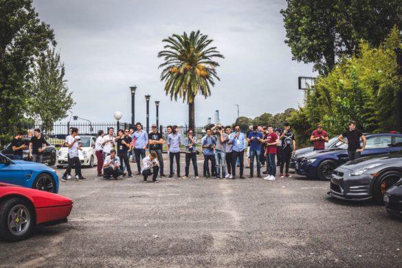 AUTOS & VIAJES – CARS & FRIENDS,  ¿Que más se puede pedir?