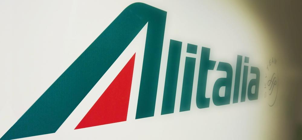 Aerolinea Alitalia