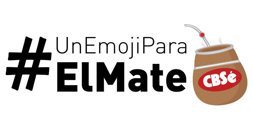 Emoji para el Mate