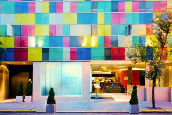 Vitrum Hotel Palermo