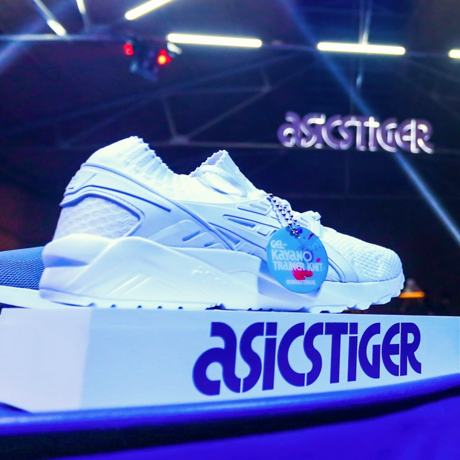 Asics Tiger Gel