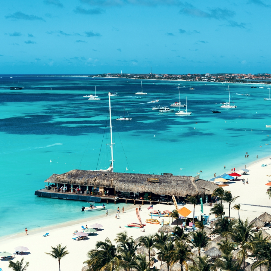 Aruba Turismo black friday