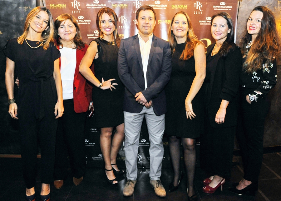 Palladium Hotel Group Costa Mujeres