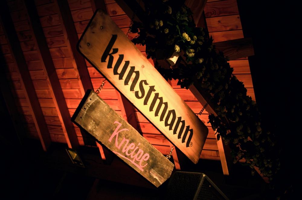 Cerveza Kunstmann Winter