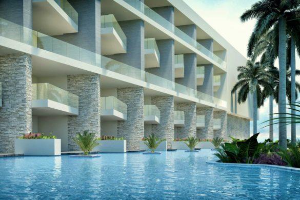 Palladium Hoteles Costa Mujeres