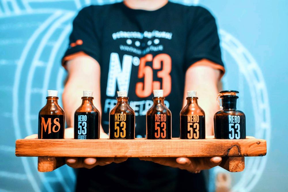 Fernet N53 Ferneteria