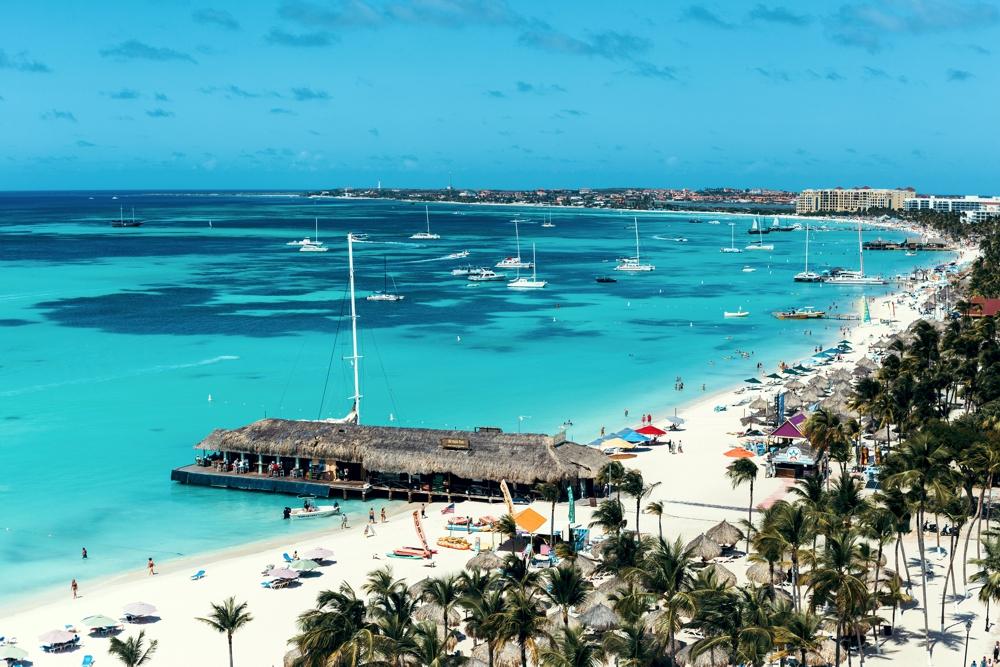 Aruba Turismo
