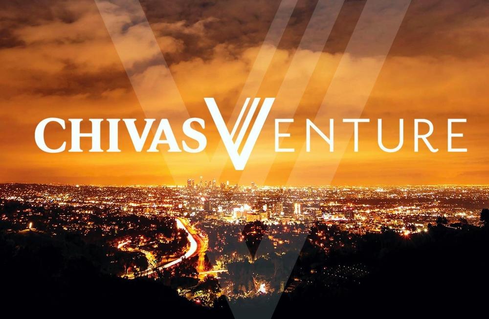 Chivas Venture emprendedores