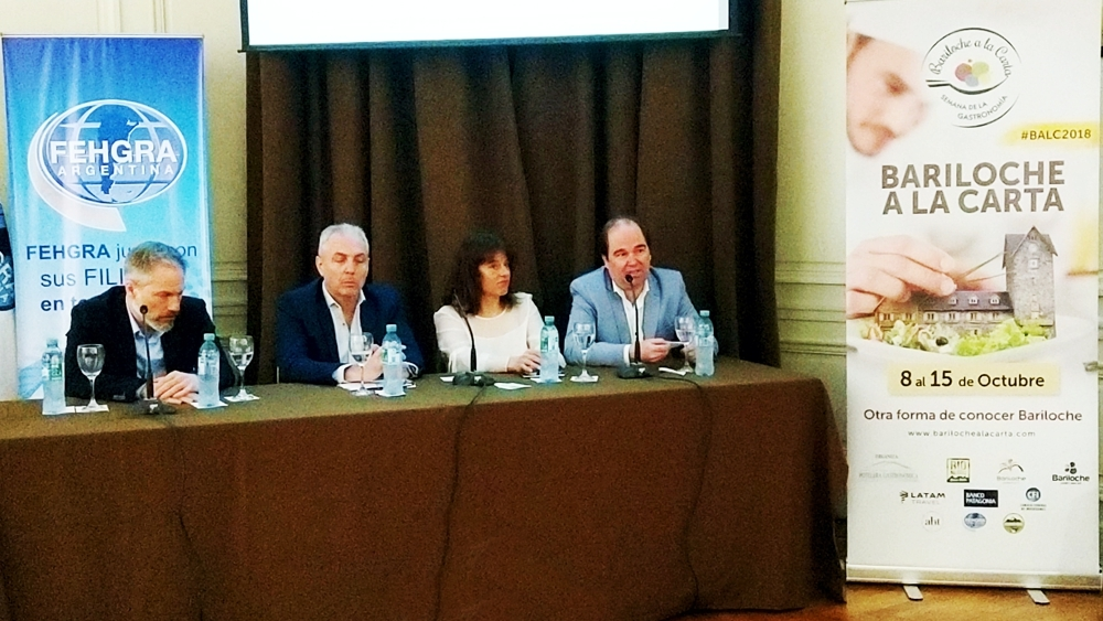 Bariloche a la Carta 2018