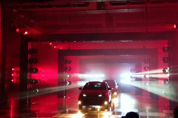 Toyota Yaris 2019
