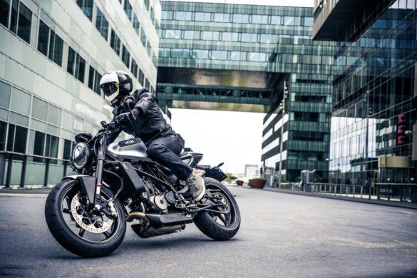 Husqvarnia Motocyrcles Ficha Tecnica