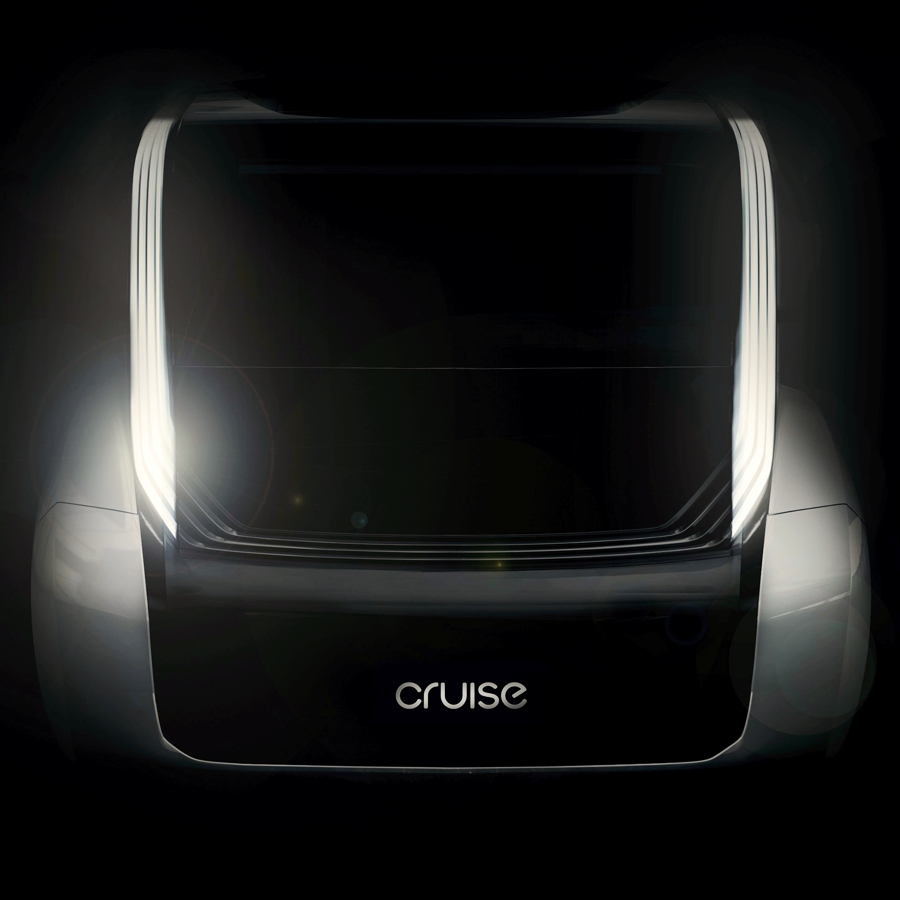 Cruise - GM- Honda