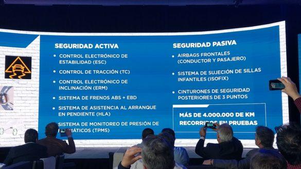 FCA Argentina –  El nuevo FIAT UNO WAY ya esta entre nosotros
