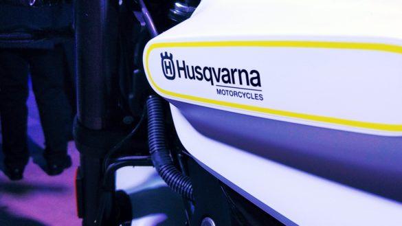 Husqvarnia Motorcyrcles Lanzamiento Argentina