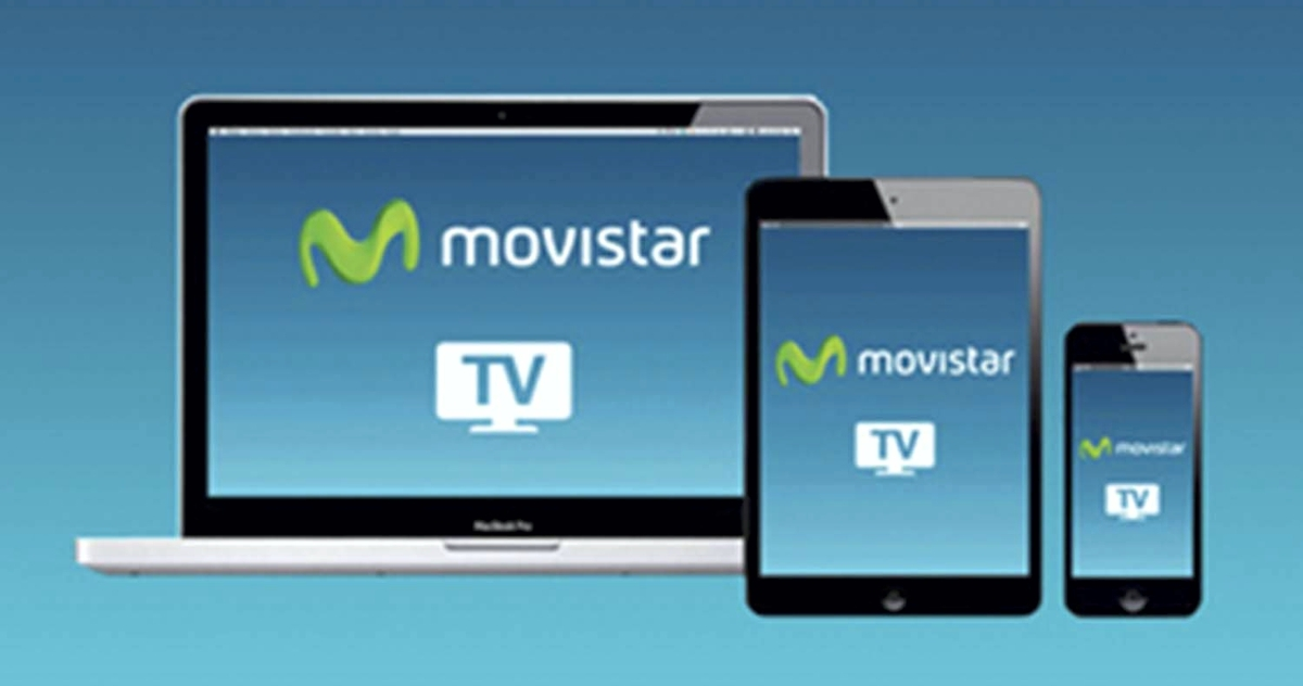 Movistar TV tele