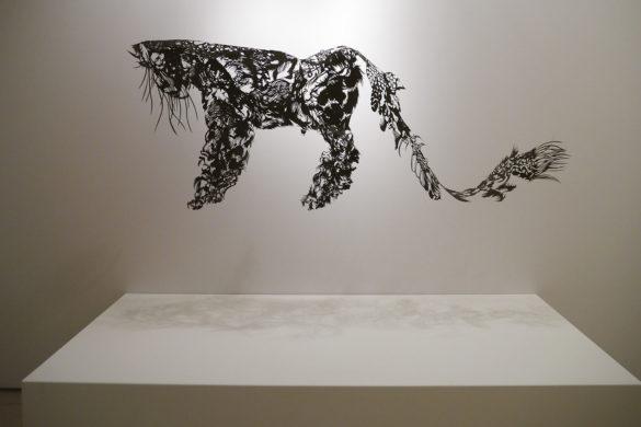 Shiro Arte en Papel