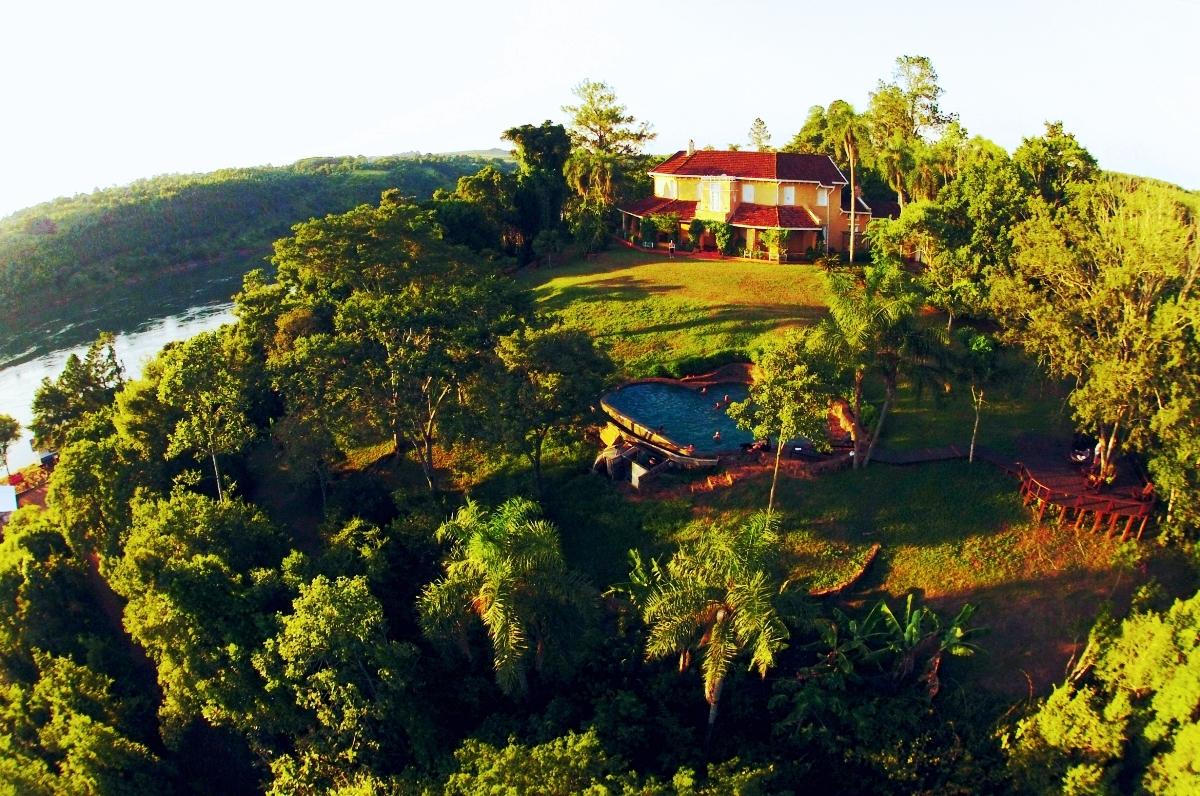 Casa Bemberg Iguazu
