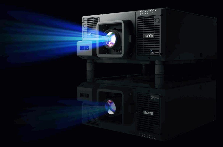 Epson Proyector Laser