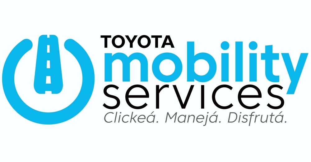 Toyota Movility Services Argentina