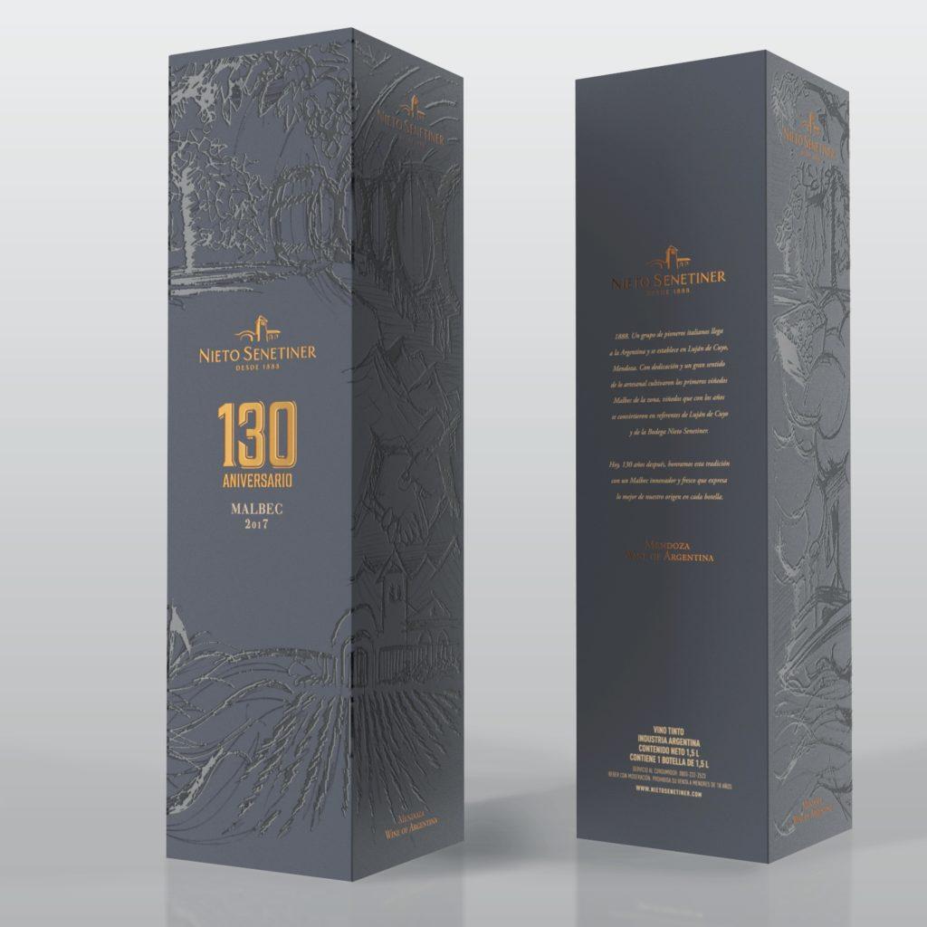 Nieto Senetiner 130 aniversario