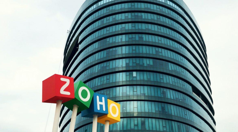 Zoho CRM Plus - Zia