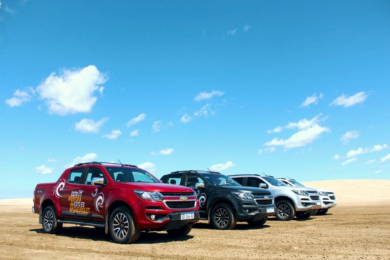 Verano Chevrolet 2019