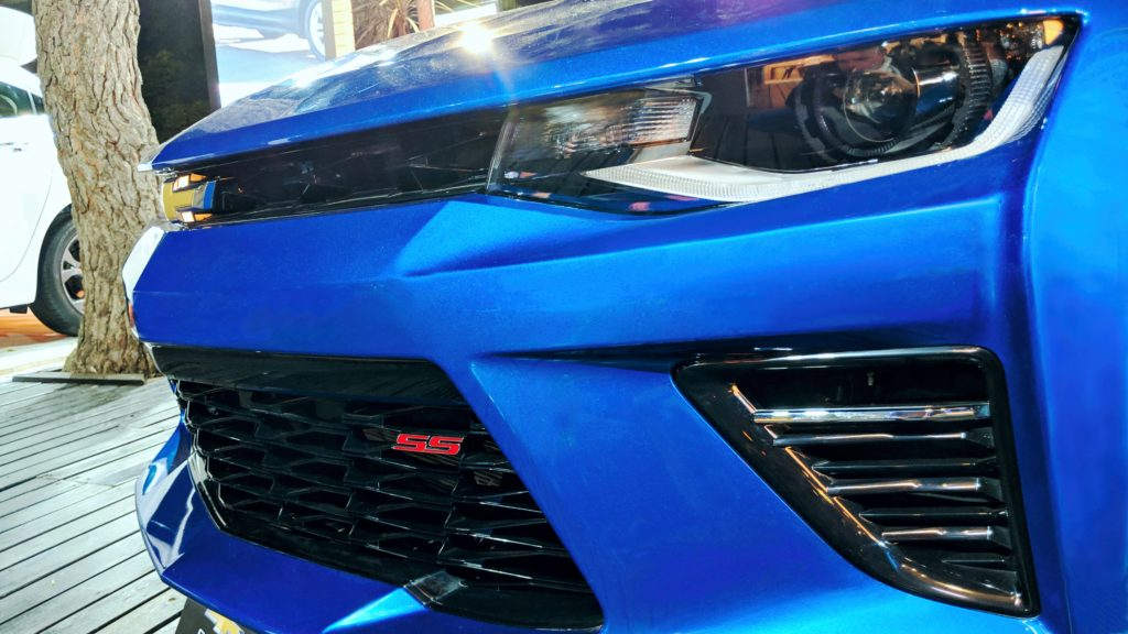 Camaro Chevrolet 2019