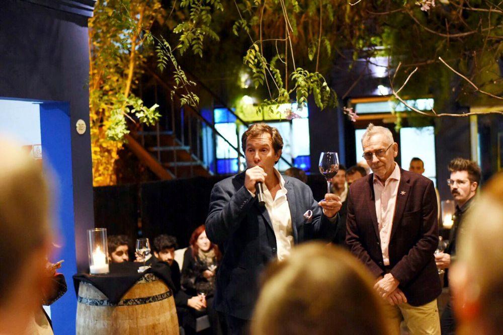 WINES OF ARGENTINA – Día Mundial del Malbec en 75 ciudades del mundo