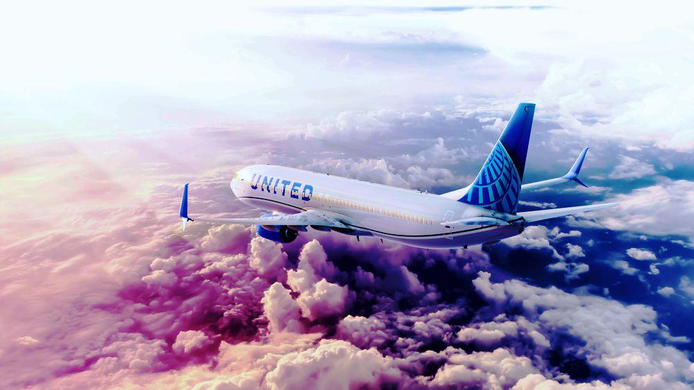United Imagen Flota