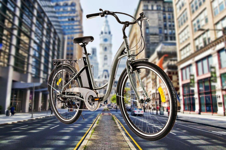 PHILCO E BIKES – Movimiento inteligente y movilidad urbana