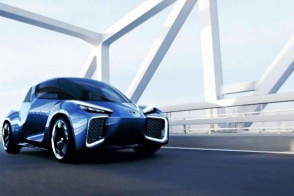 Toyota Auto Shangai