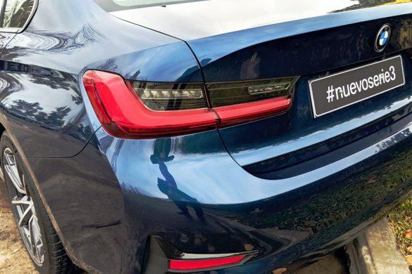 BMW Argentina – Presentación nuevo SERIE 3 Séptima Generación