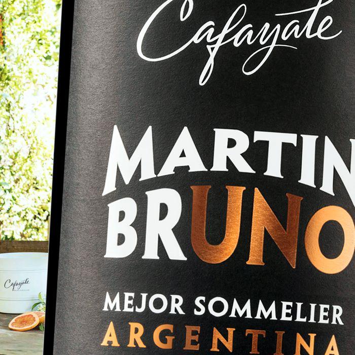 Cafallate Martín Bruno