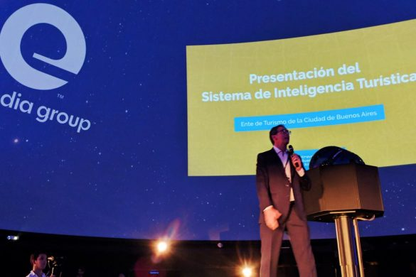 Expedia Group – Bs. As. Travel + Tech Summit – Argentina destino top