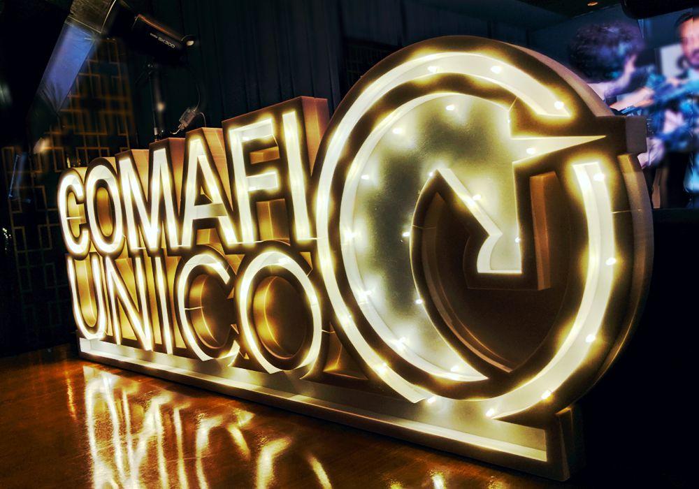 COMAFI ÚNICO – Nuevos servicios VIP para empresarios y emprendedores
