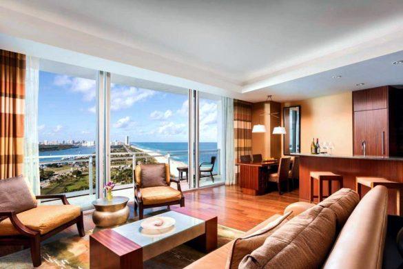 BAL HARBOUR – El lugar para vivir Miami de una manera única
