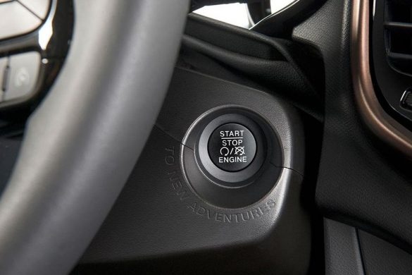 Fiat Toro New Holland