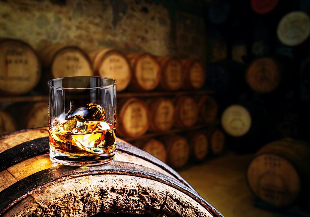 CHIVAS REGAL – La innovación es la clave del éxito en el mundo del Whisky