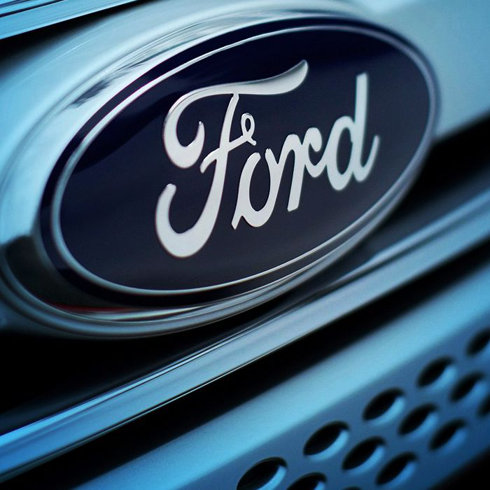 Ford Plan Julio