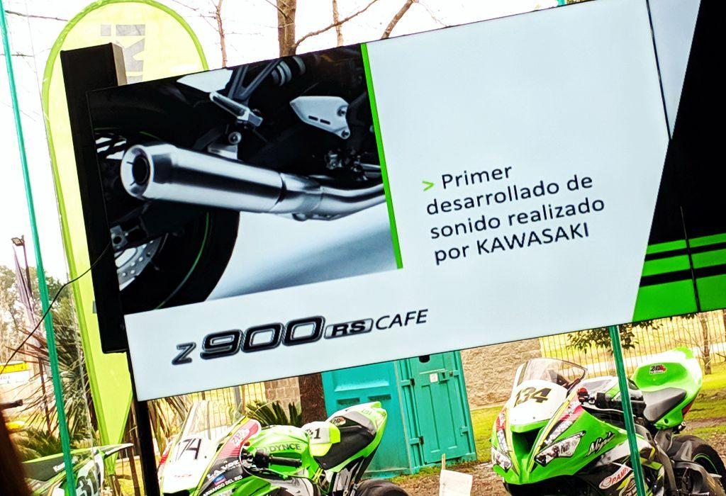 Kawasaki Argentina
