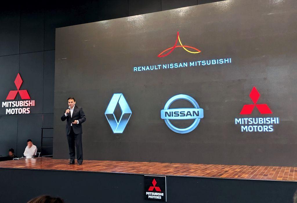 Mitsubishi Argentina