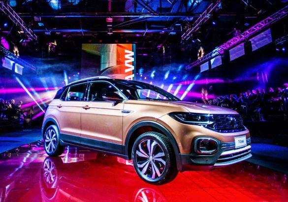 VW T-CROSS – Todo sobre el lanzamiento más esperado de VW Argentina