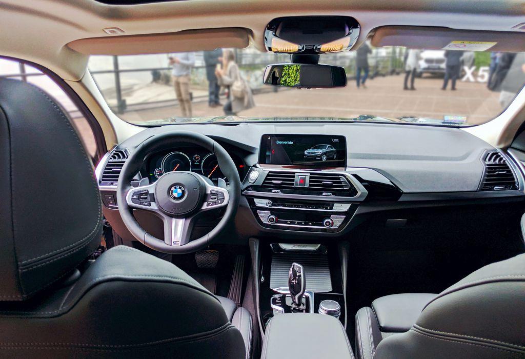 BMW X4 - X5