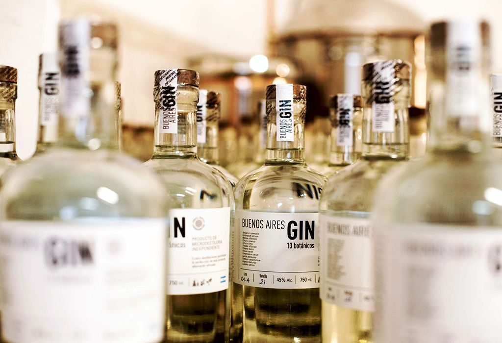 Buenos Aires Gin
