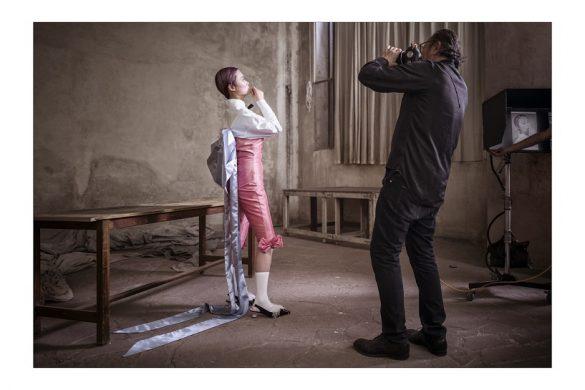 ¿Querés saber que hace Pirelli, Buscando a Julieta? Tenemos backstage